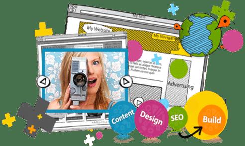 creare_site_de_prezentare